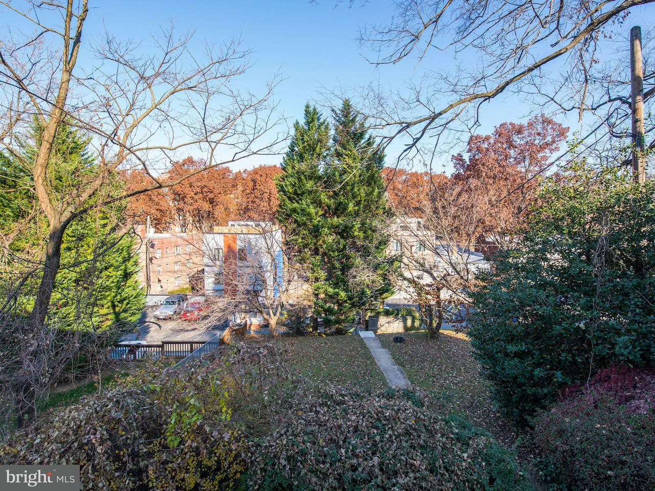Additional photo for property listing at 4017 DAVIS PL NW 4017 DAVIS PL NW Washington, District Of Columbia 20007 United States