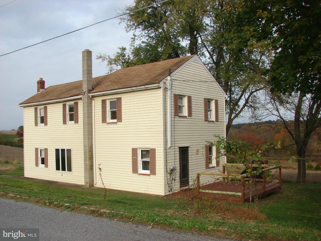 Boerderij voor Verkoop een t 16729 MILLER Lane 16729 MILLER Lane Parkton, Maryland 21120 Verenigde Staten