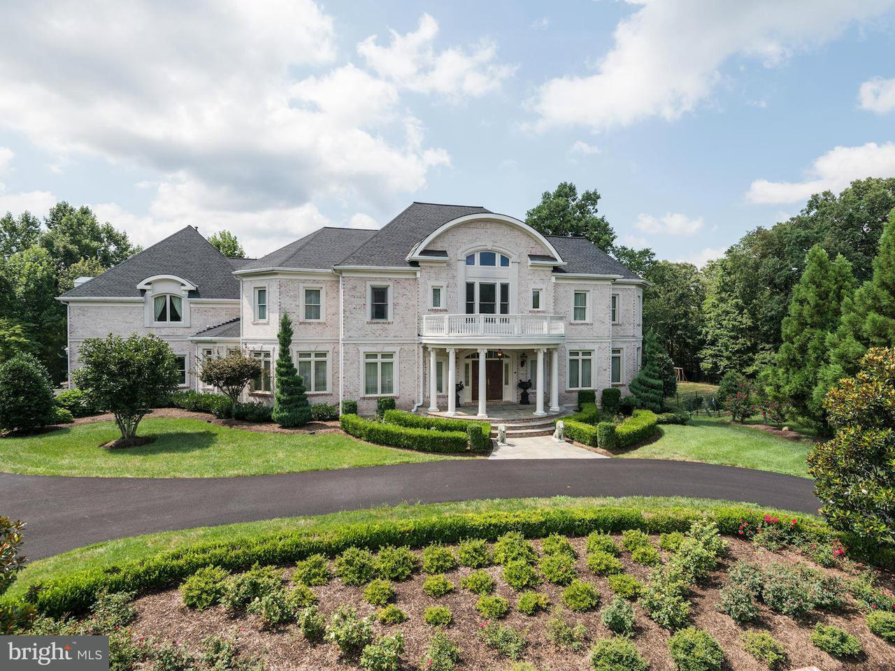 Single Family Home for Sale at 1122 Marlene Lane 1122 Marlene Lane Great Falls, Virginia 22066 United States