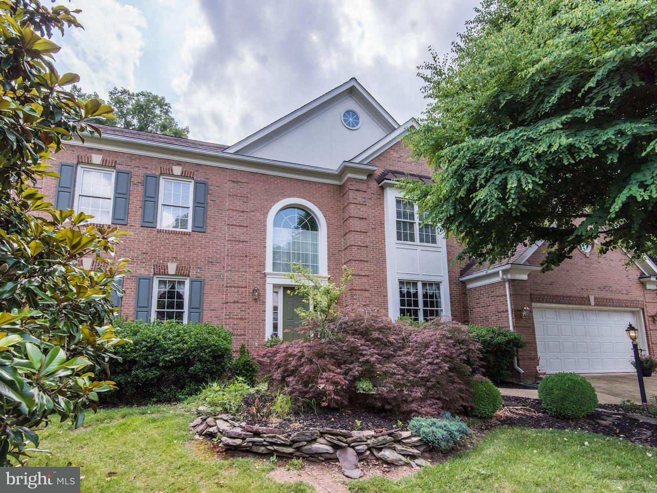 Casa Unifamiliar por un Venta en 47544 COMPTON Circle 47544 COMPTON Circle Sterling, Virginia 20165 Estados Unidos