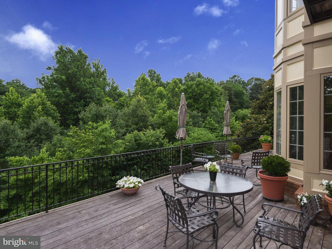 Single Family Home for Sale at 9708 BEMAN WOODS WAY 9708 BEMAN WOODS WAY Potomac, Maryland 20854 United States