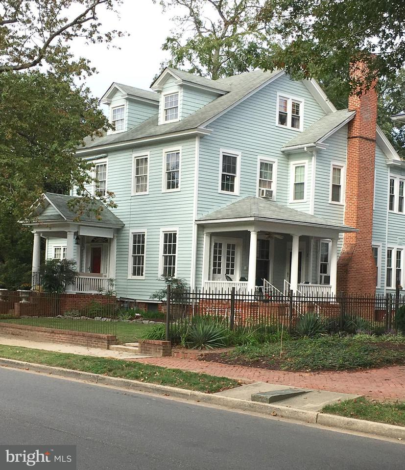 Commercial for Sale at 20 AURORA ST N 20 AURORA ST N Easton, Maryland 21601 United States