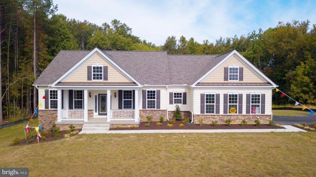 Μονοκατοικία για την Πώληση στο 11417 ORCHID Lane 11417 ORCHID Lane King George, Βιρτζινια 22485 Ηνωμενεσ Πολιτειεσ