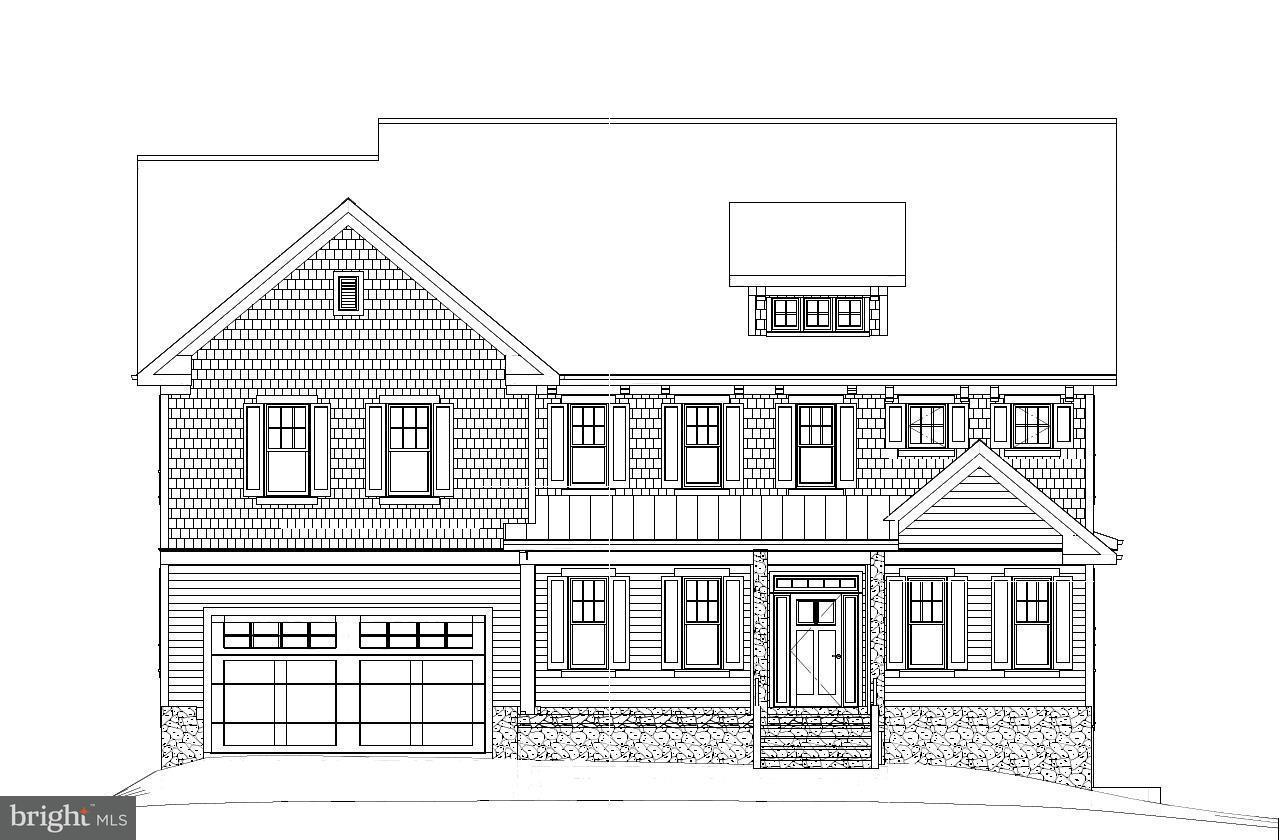 Single Family Home for Sale at 6911 Lemon Road 6911 Lemon Road McLean, Virginia 22101 United States