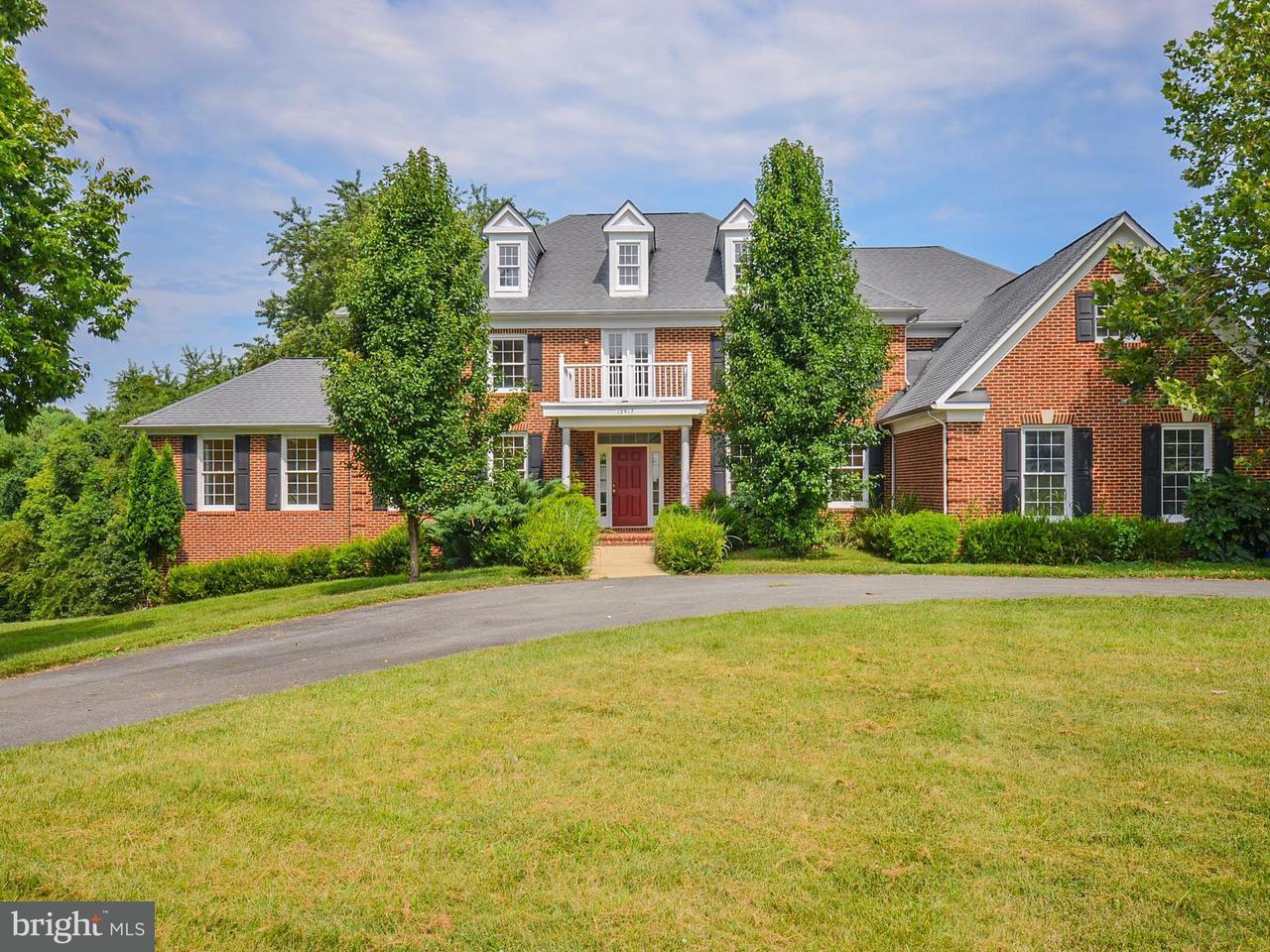 Casa Unifamiliar por un Venta en 13517 MAGRUDER FARM Court 13517 MAGRUDER FARM Court Potomac, Maryland 20854 Estados Unidos