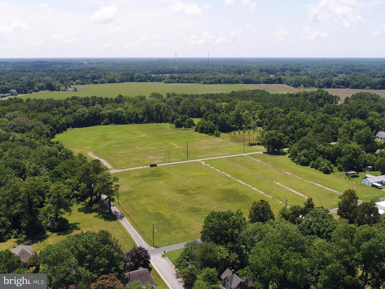 Land for Sale at Johnson Rd Onancock, Virginia 23417 United States