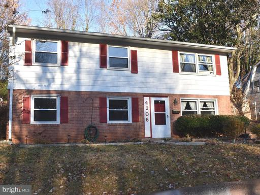 WOODBRIDGE, VA Real Estate Listings - MLS#PW10138576 For Sale