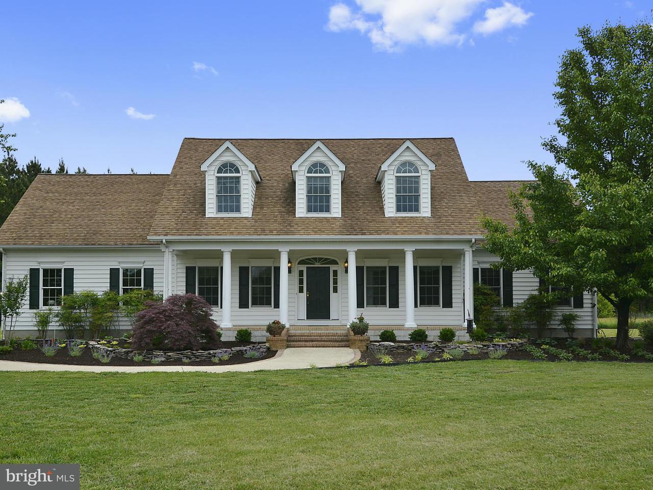 Maison unifamiliale pour l Vente à 9915 EAGLE Drive 9915 EAGLE Drive Easton, Maryland 21601 États-Unis