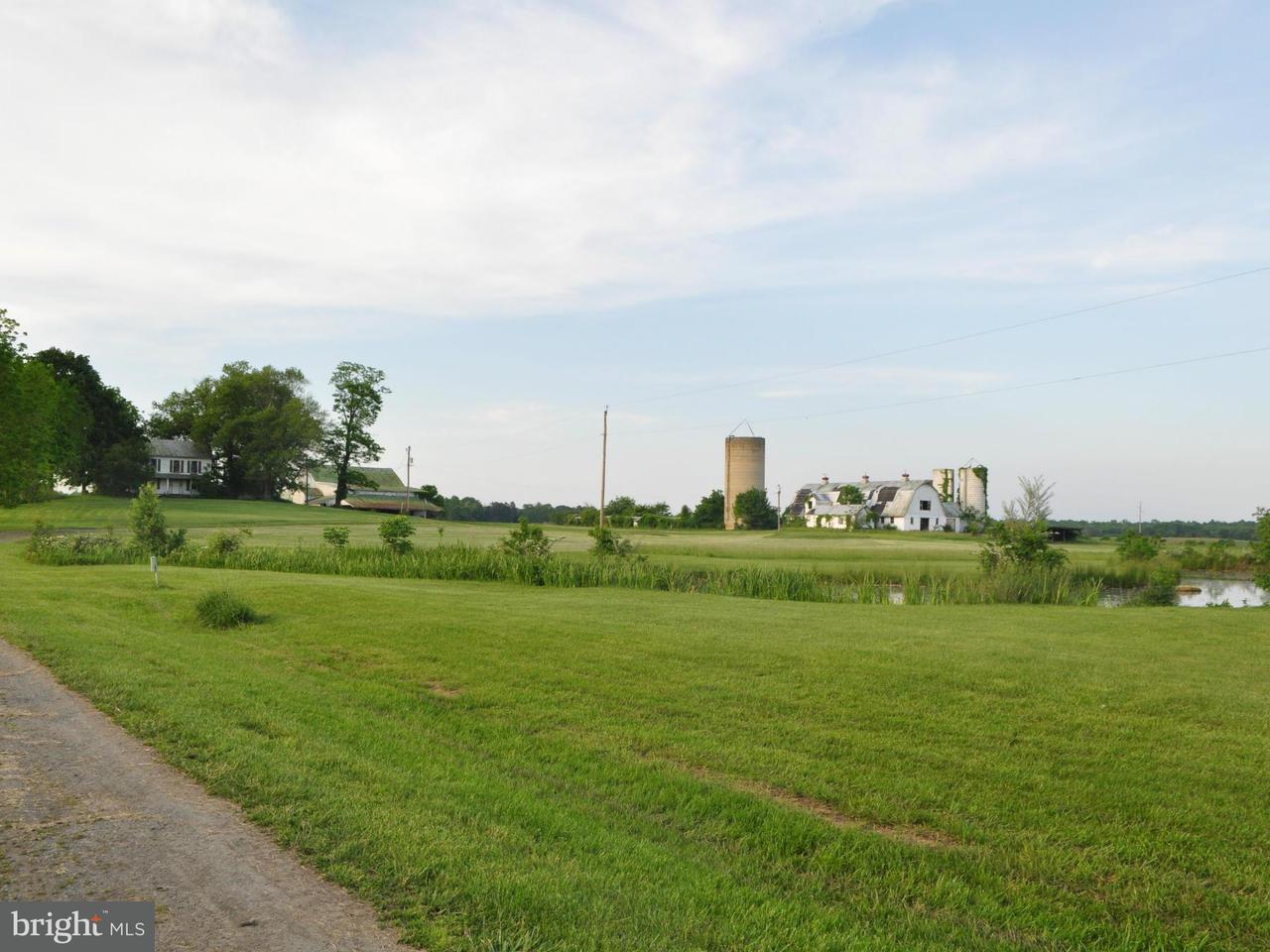 Land für Verkauf beim 9633 CLARKES Road 9633 CLARKES Road Bealeton, Virginia 22712 Vereinigte Staaten