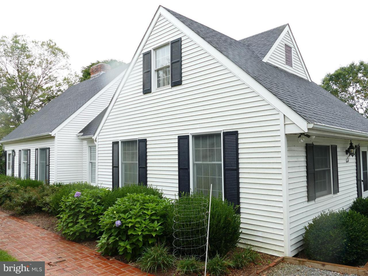 Eensgezinswoning voor Verkoop een t 154 PASS RUN Drive 154 PASS RUN Drive Luray, Virginia 22835 Verenigde Staten