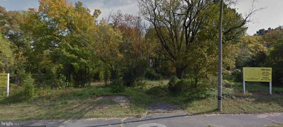 Terrain pour l Vente à 5945 VAN DORN Street 5945 VAN DORN Street Alexandria, Virginia 22310 États-Unis