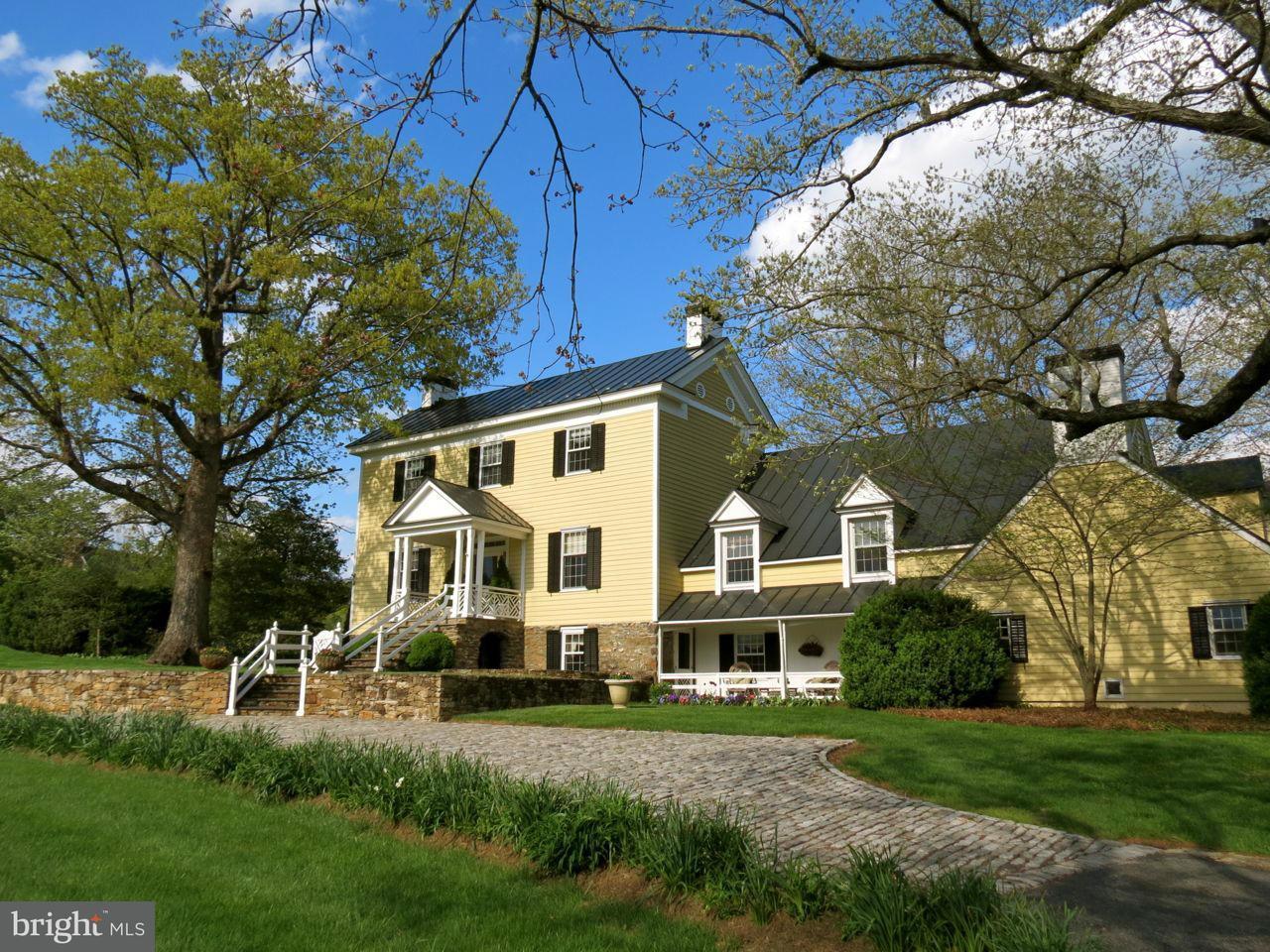 Eensgezinswoning voor Verkoop een t 4733 SPERRYVILLE PK 4733 SPERRYVILLE PK Woodville, Virginia 22749 Verenigde Staten