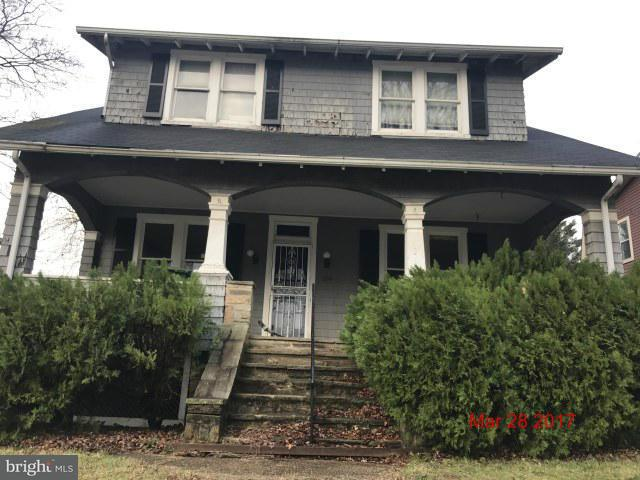 Single Family for Sale at 226 Mallow Hill Rd Baltimore, Maryland 21229 United States