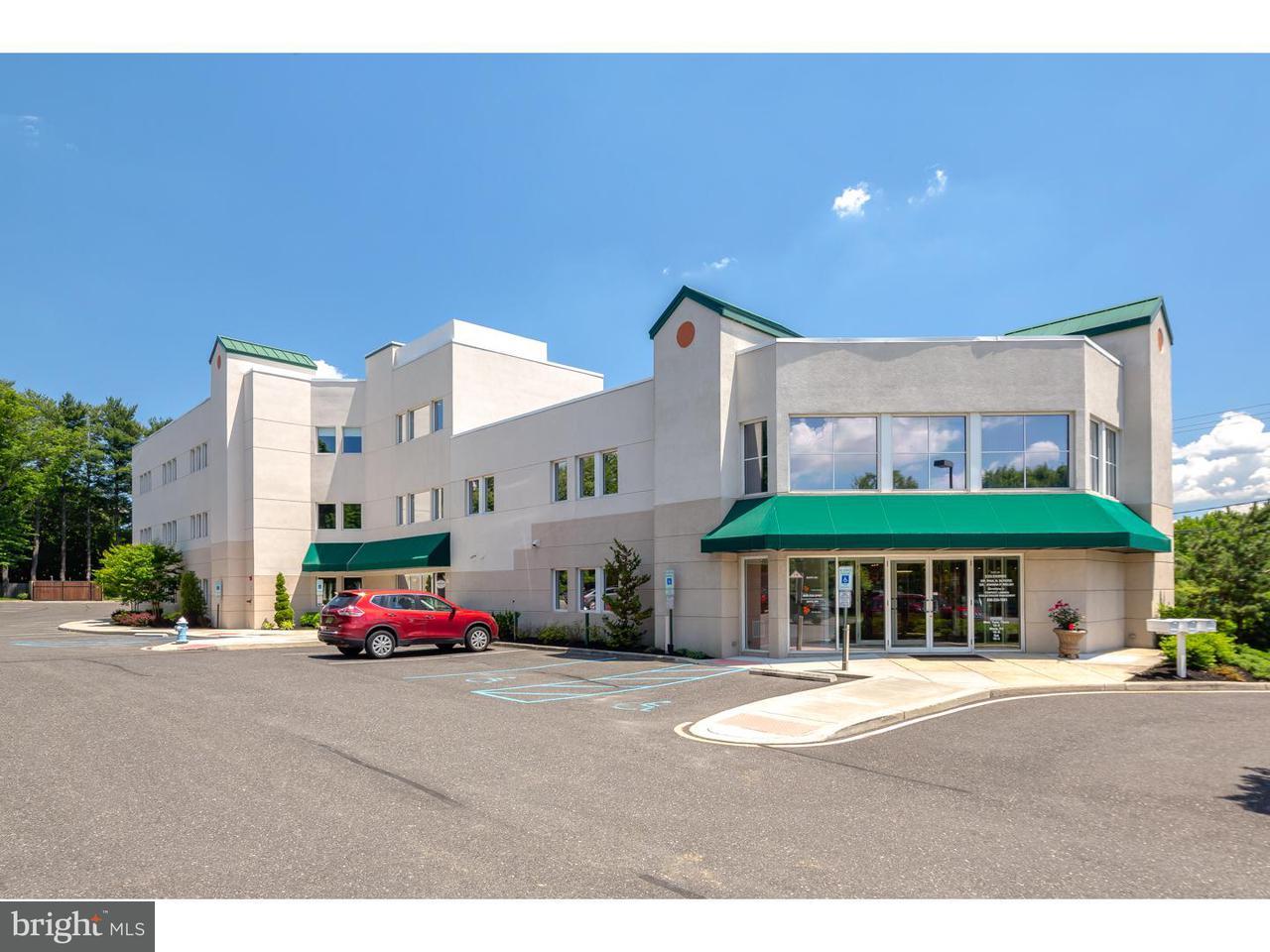 Enfamiljshus för Försäljning vid 3221 ROUTE 38 Mount Laurel, New Jersey 08054 Usa