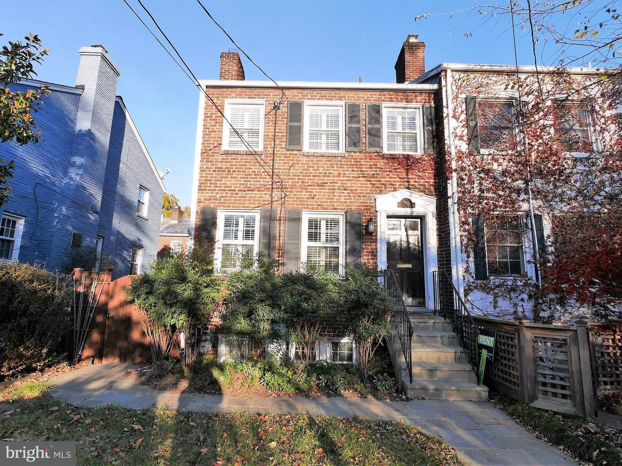 Other Residential for Rent at 1213 Powhatan St Alexandria, Virginia 22314 United States