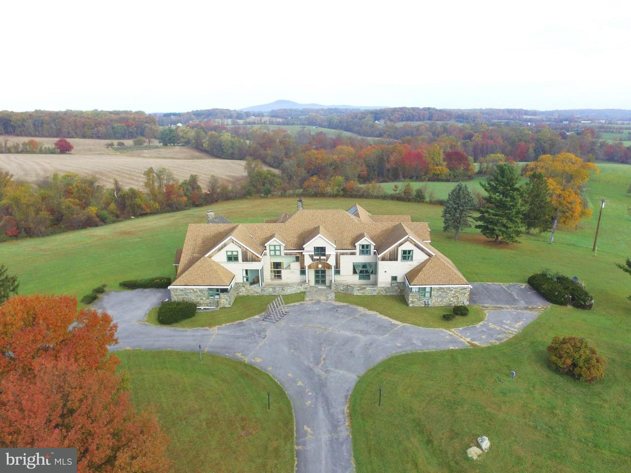 Farm for Sale at 17300 Whites Store Rd Boyds, Maryland 20841 United States