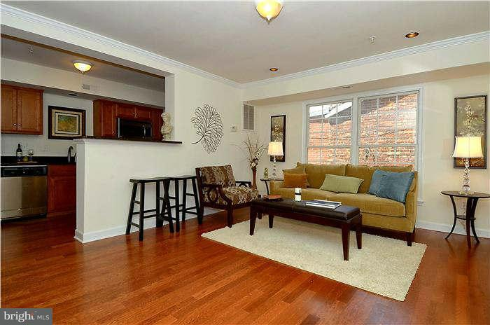 Condominium for Rent at 5414 1st Pl NW #503 Washington, District Of Columbia 20011 United States
