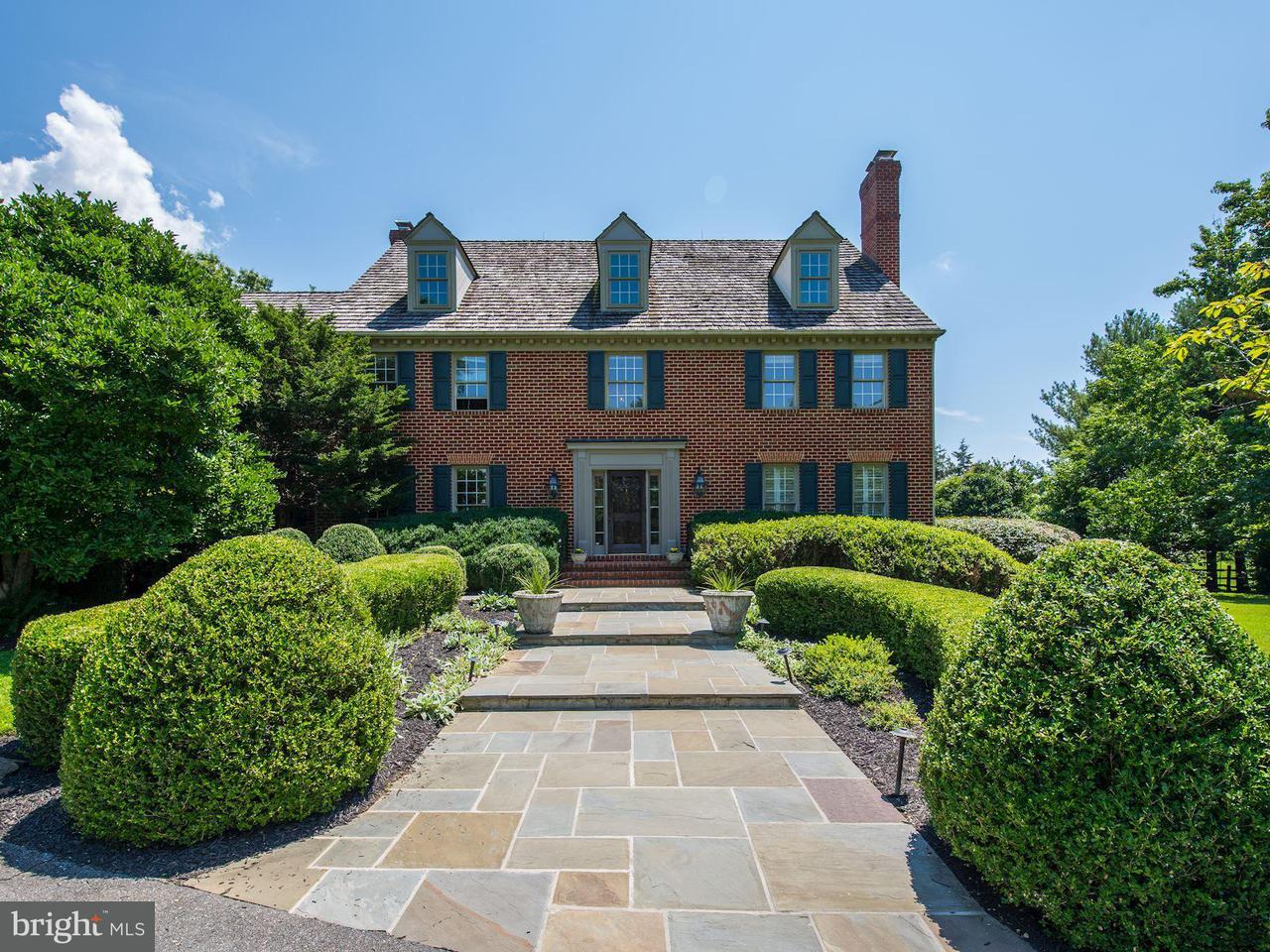 Μονοκατοικία για την Πώληση στο 13601 STONEBARN Lane 13601 STONEBARN Lane North Potomac, Μεριλαντ 20878 Ηνωμενεσ Πολιτειεσ