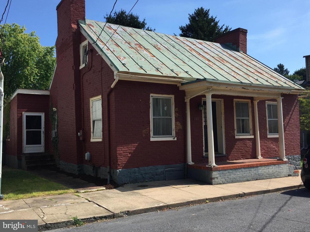 Other Residential for Rent at 111 New St E Shepherdstown, West Virginia 25443 United States