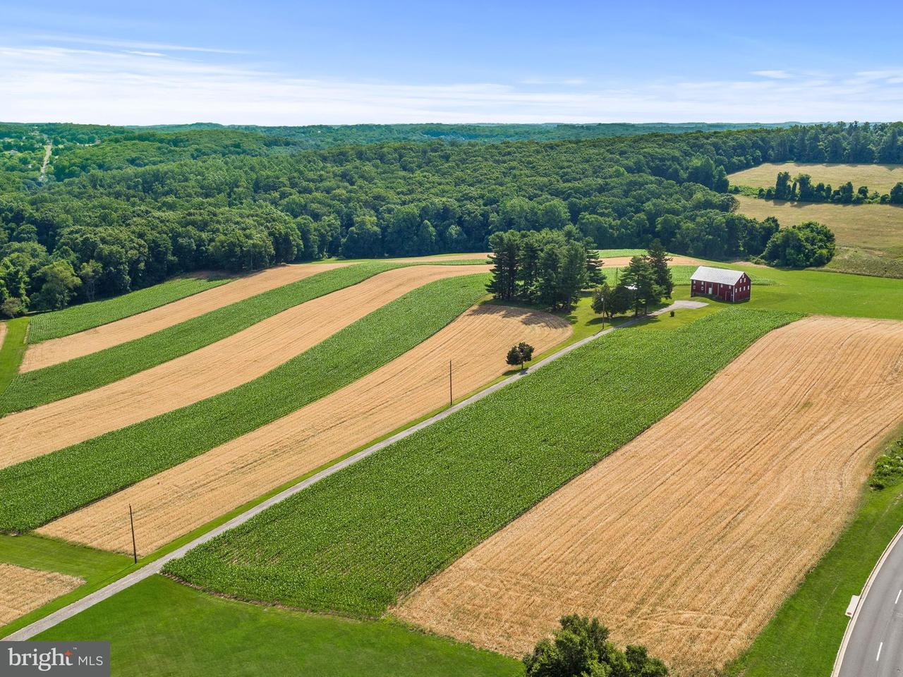 Land for Sale at 35 CRANBERRY Road 35 CRANBERRY Road Westminster, Maryland 21157 United States