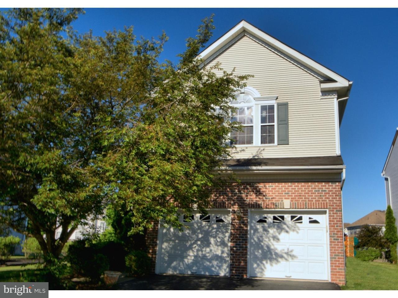 Maison unifamiliale pour l à louer à 31 FOUNTAYNE Lane Lawrenceville, New Jersey 08648 États-UnisDans/Autour: Lawrence Township