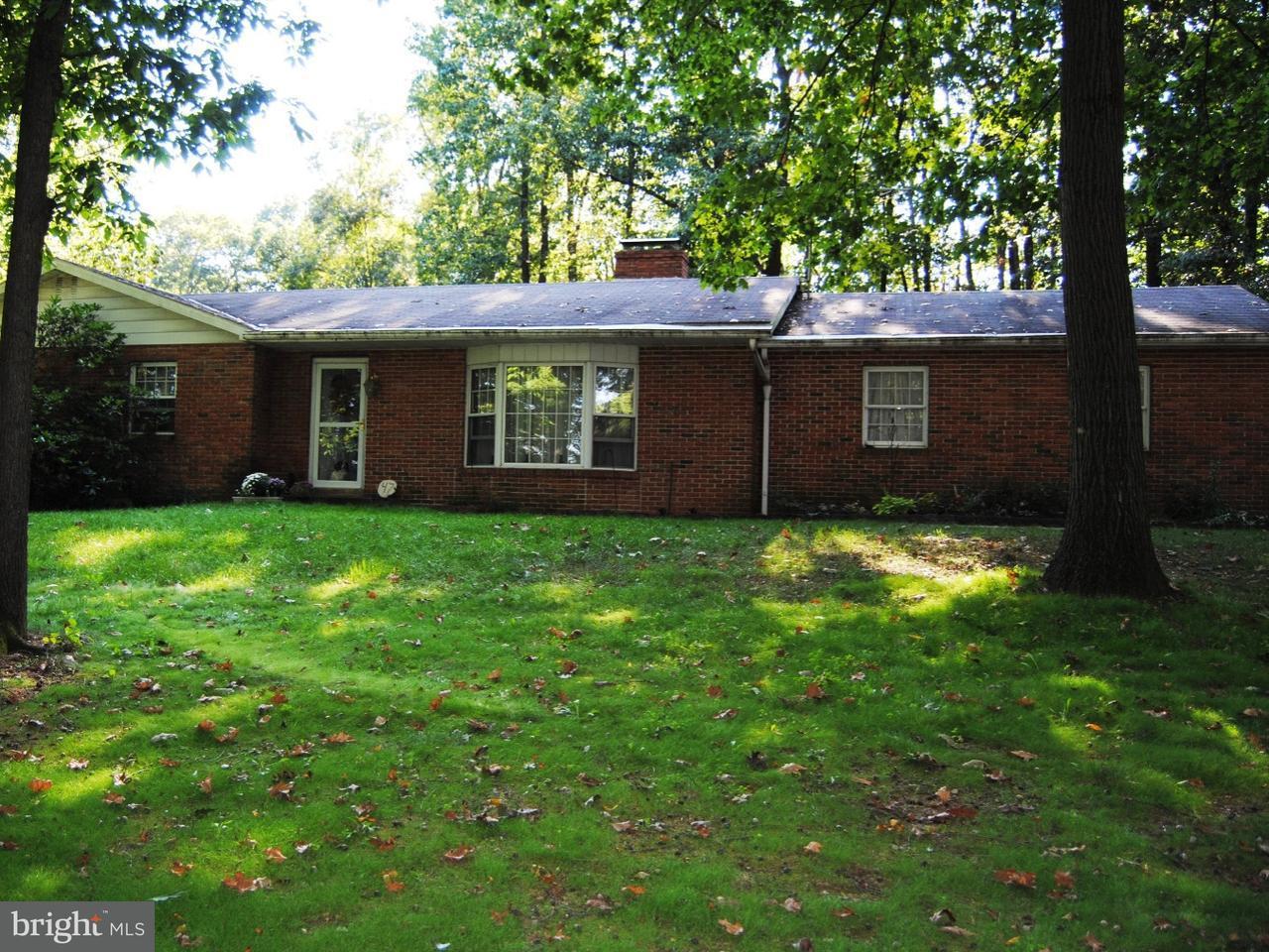 Casa Unifamiliar por un Venta en 47 SYLVAN Lane Robesonia, Pennsylvania 19551 Estados Unidos