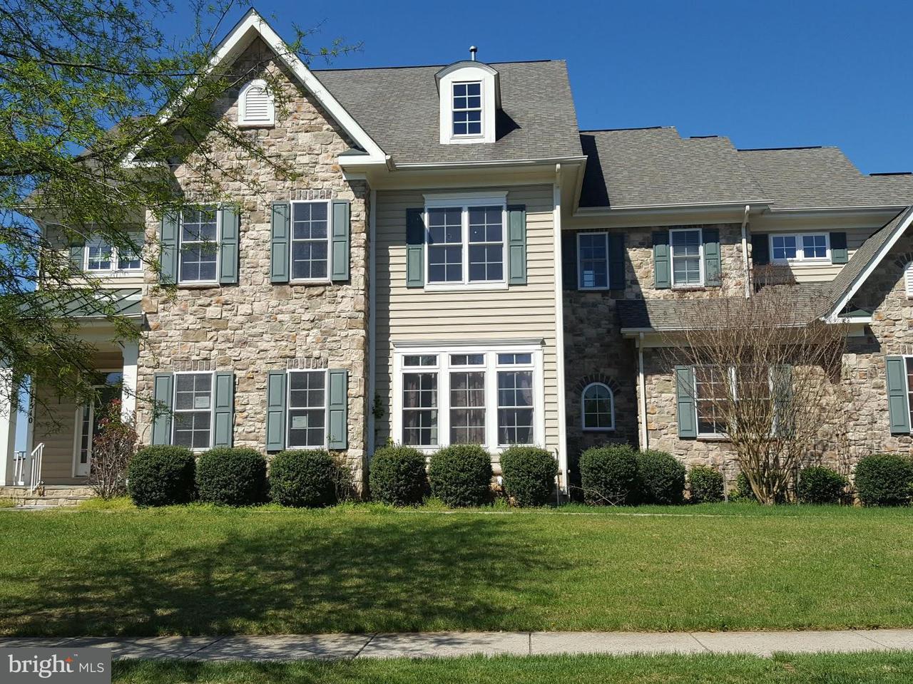 Vivienda unifamiliar por un Venta en 17510 HIDDEN GARDEN Lane 17510 HIDDEN GARDEN Lane Ashton, Maryland 20861 Estados Unidos