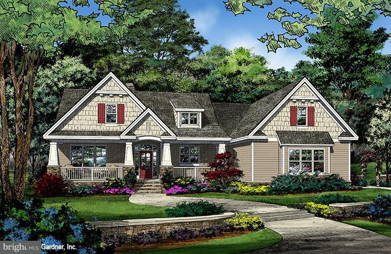 Μονοκατοικία για την Πώληση στο 20215 PROVIDENCE Drive 20215 PROVIDENCE Drive Rohrersville, Μεριλαντ 21779 Ηνωμενεσ Πολιτειεσ