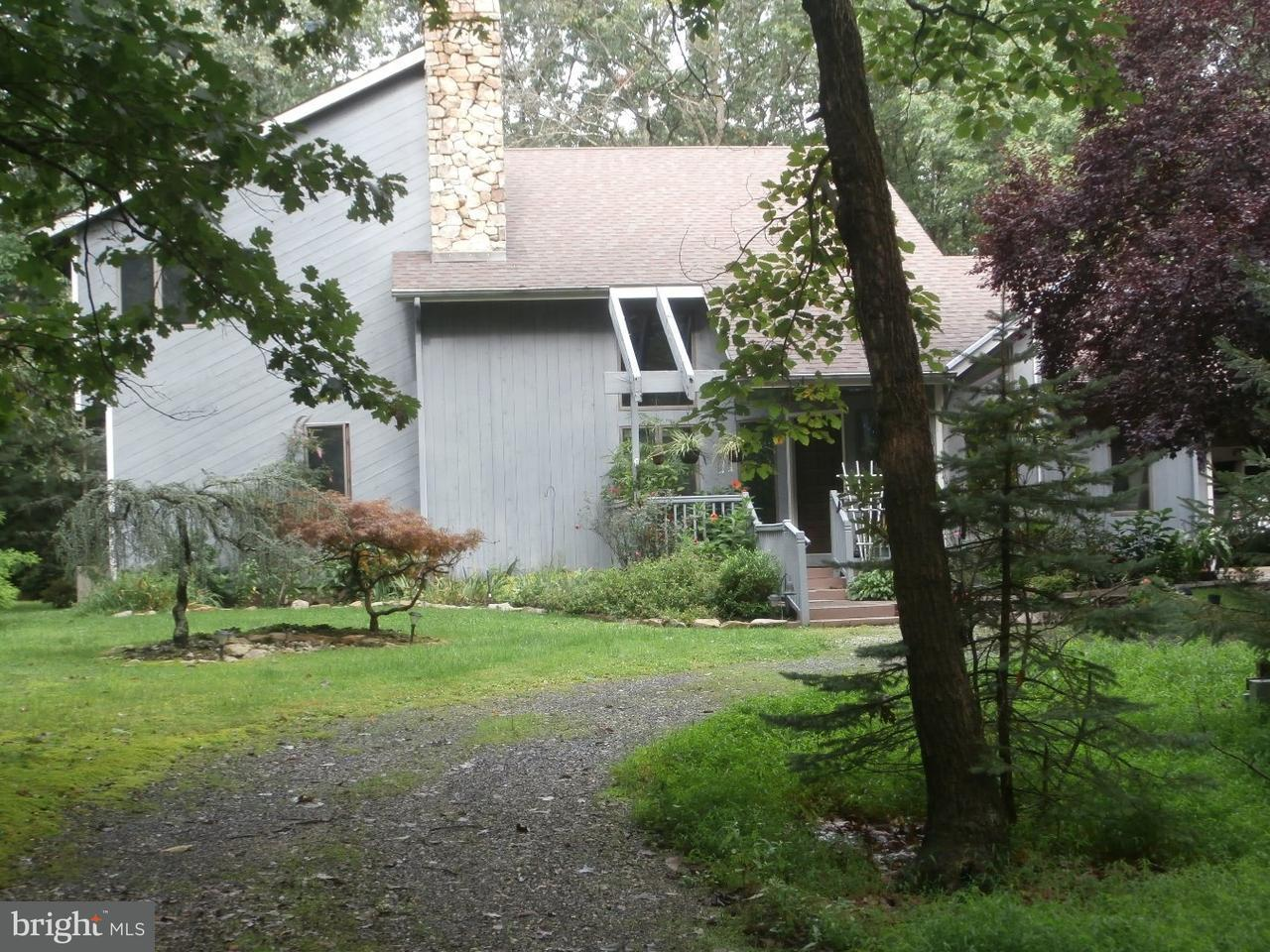 Single Family Home for Sale at 99 FORKED NECK Road Tabernacle, New Jersey 08088 United States