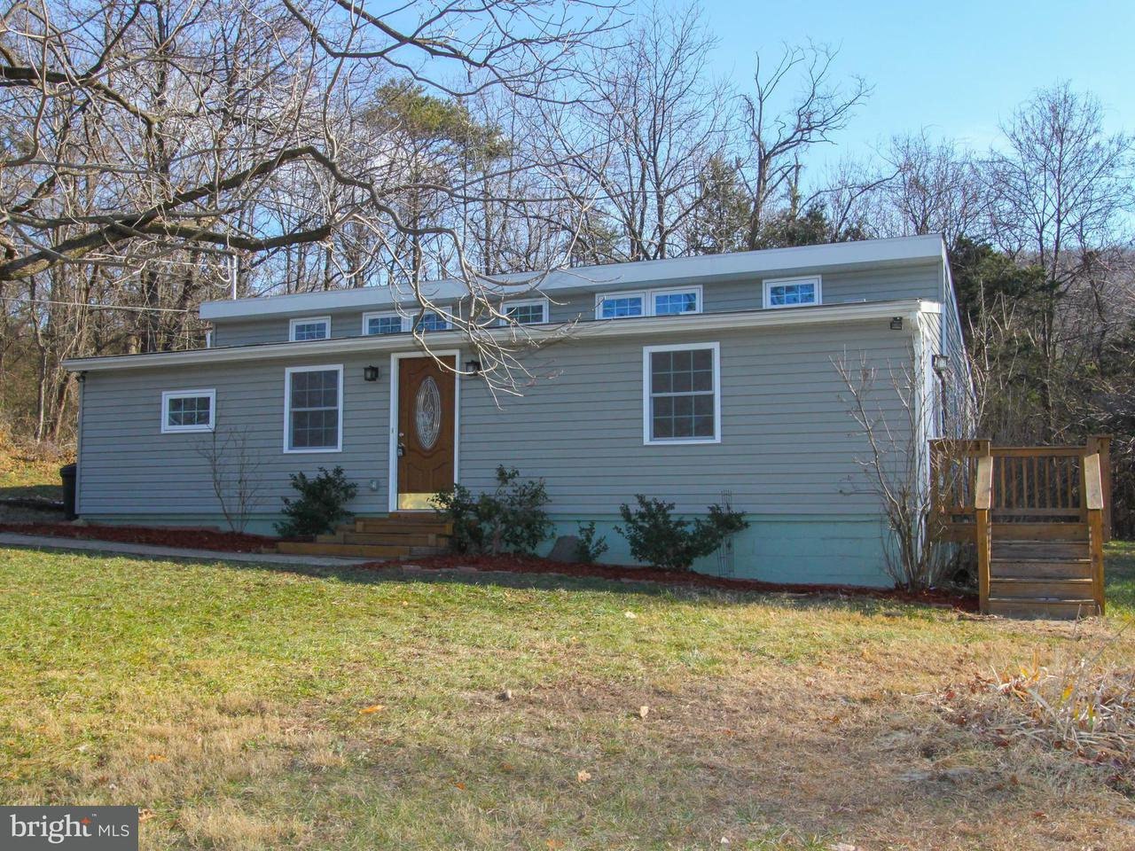 Other Residential for Rent at 180 Pear Tree Harpers Ferry, West Virginia 25425 United States