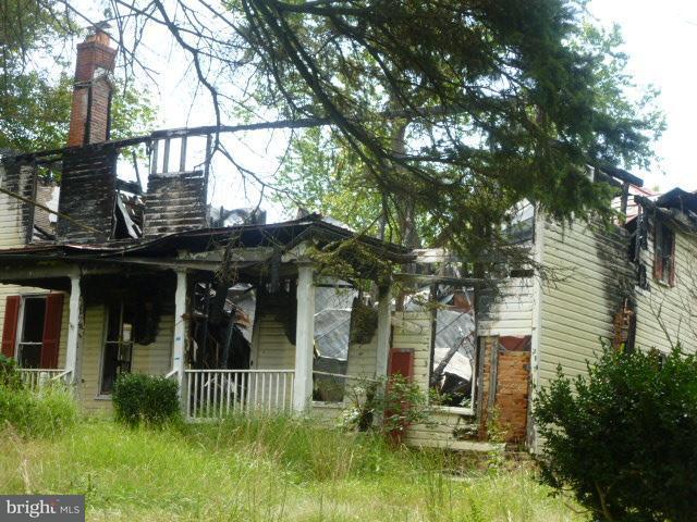 Land für Verkauf beim 410 NORWOOD Road 410 NORWOOD Road Silver Spring, Maryland 20905 Vereinigte Staaten
