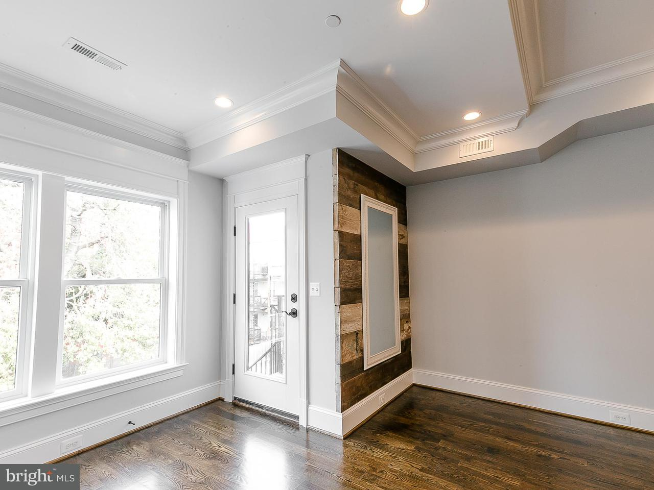 Additional photo for property listing at 1717 Euclid St NW #4  Washington, District Of Columbia 20009 United States