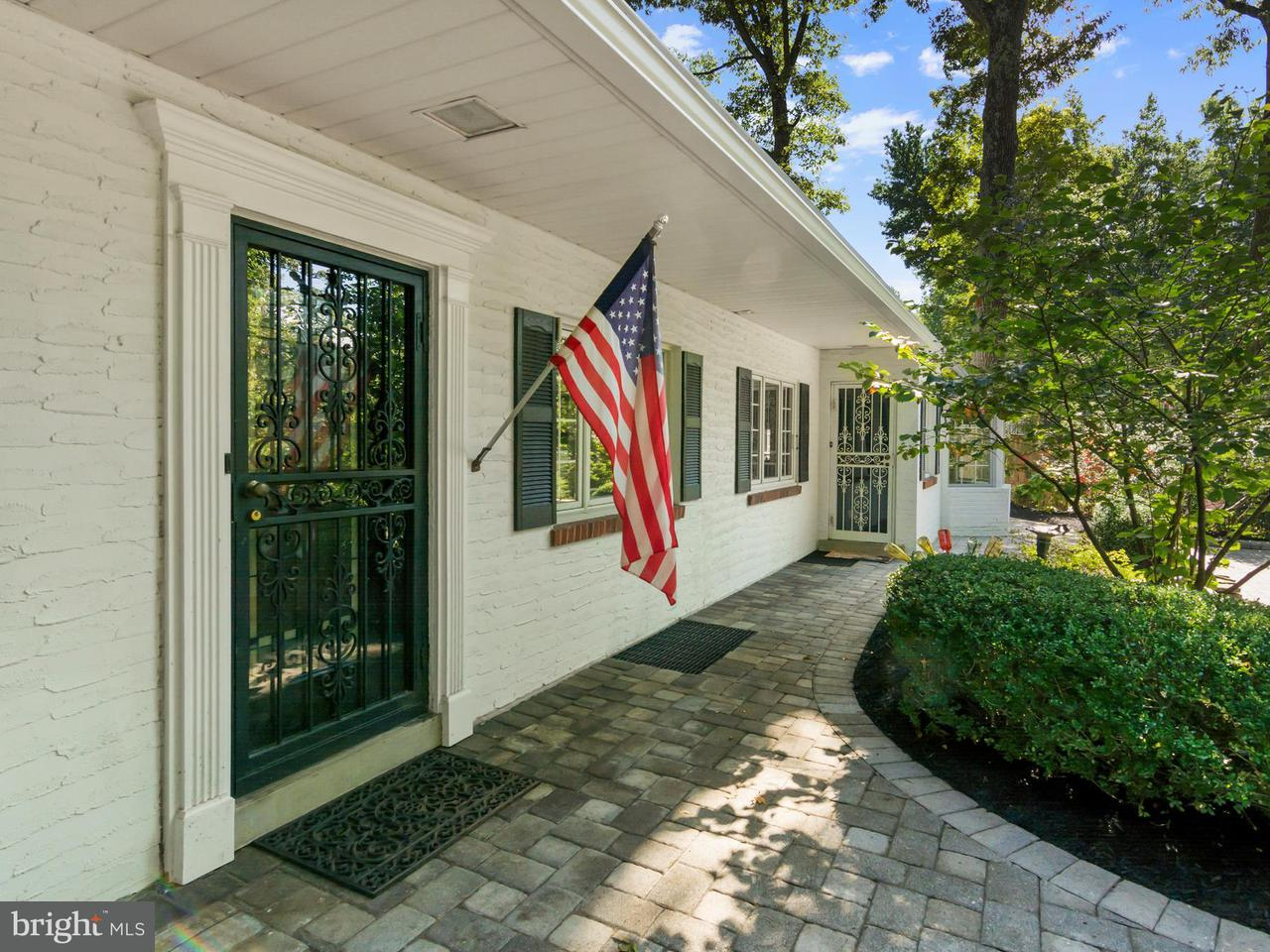 Single Family Home for Sale at 315 OLD COUNTY Road 315 OLD COUNTY Road Severna Park, Maryland 21146 United States