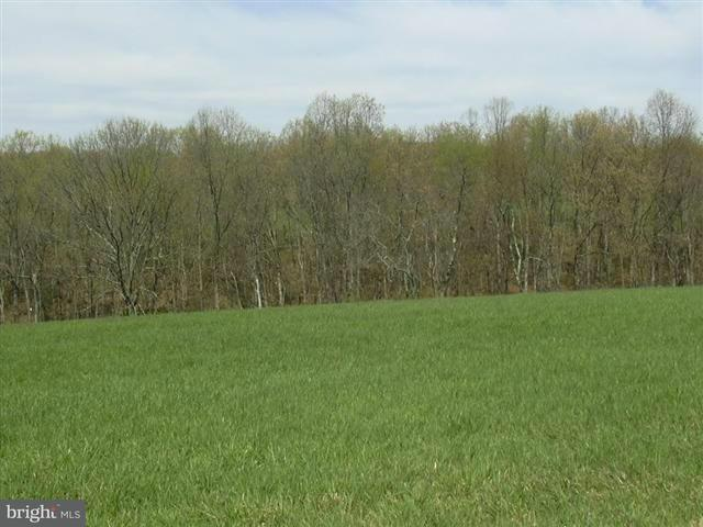 Land for Sale at 25 Sleepy Meadows Augusta, West Virginia 26704 United States