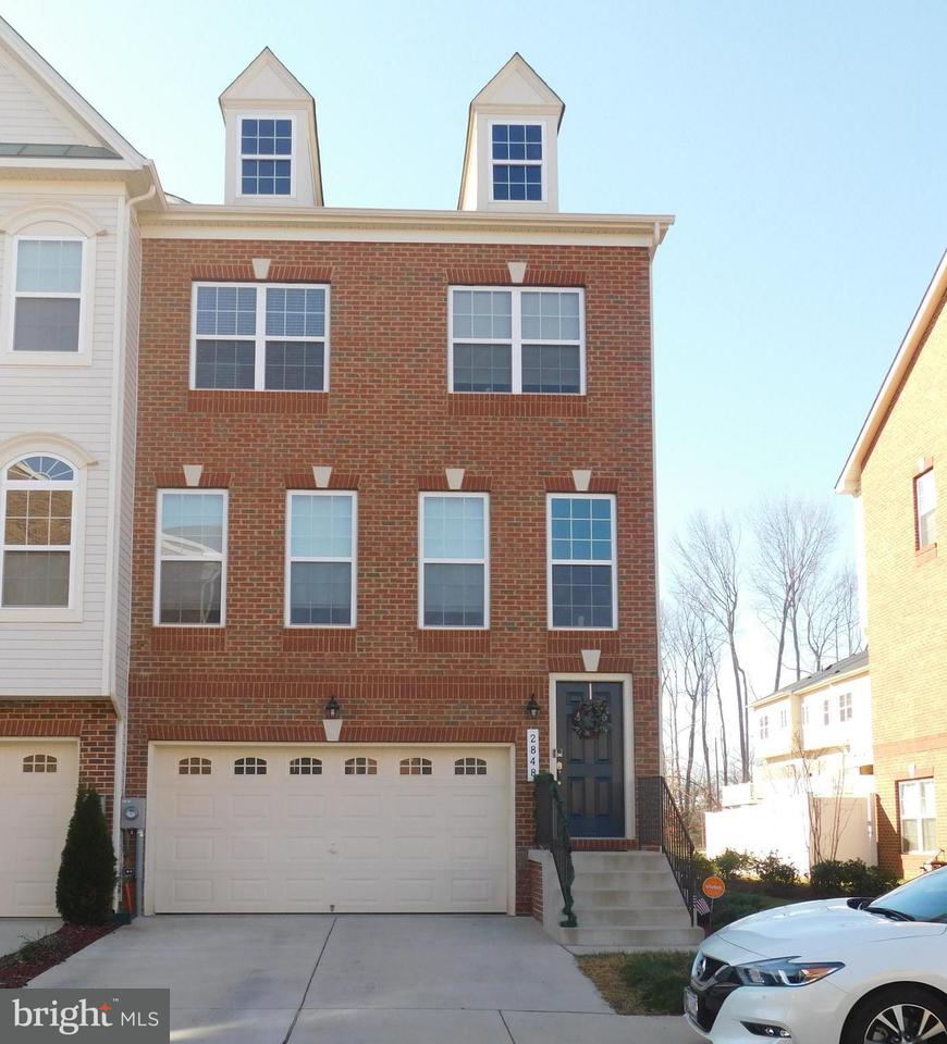 Other Residential for Rent at 2848 Coppersmith Pl Bryans Road, Maryland 20616 United States