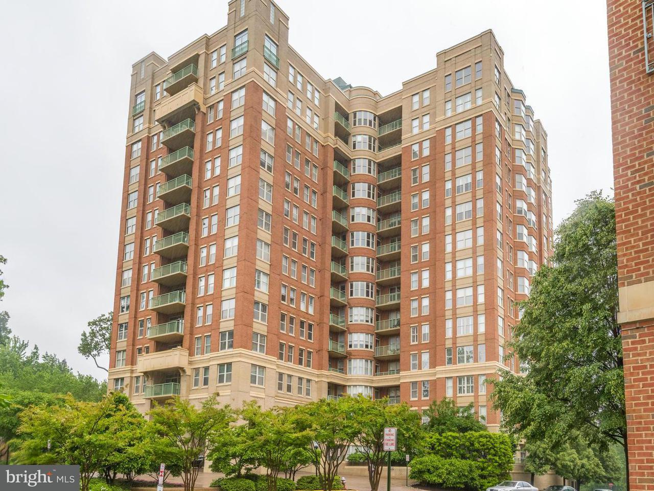 Condominio per Vendita alle ore 11776 STRATFORD HOUSE PL #509 11776 STRATFORD HOUSE PL #509 Reston, Virginia 20190 Stati Uniti