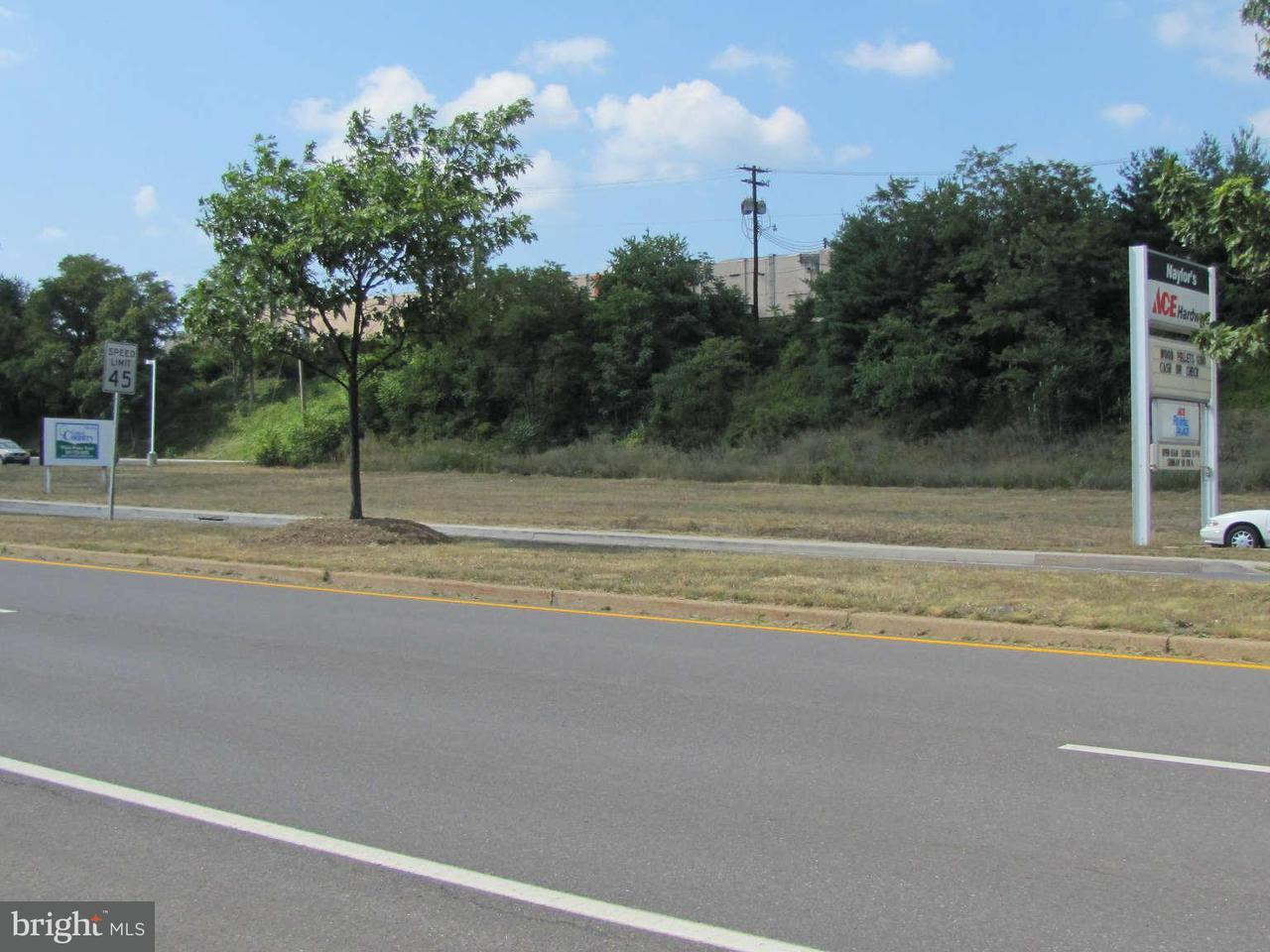 Additional photo for property listing at INDUSTRIAL BLVD W INDUSTRIAL BLVD W Cumberland, Maryland 21502 Vereinigte Staaten