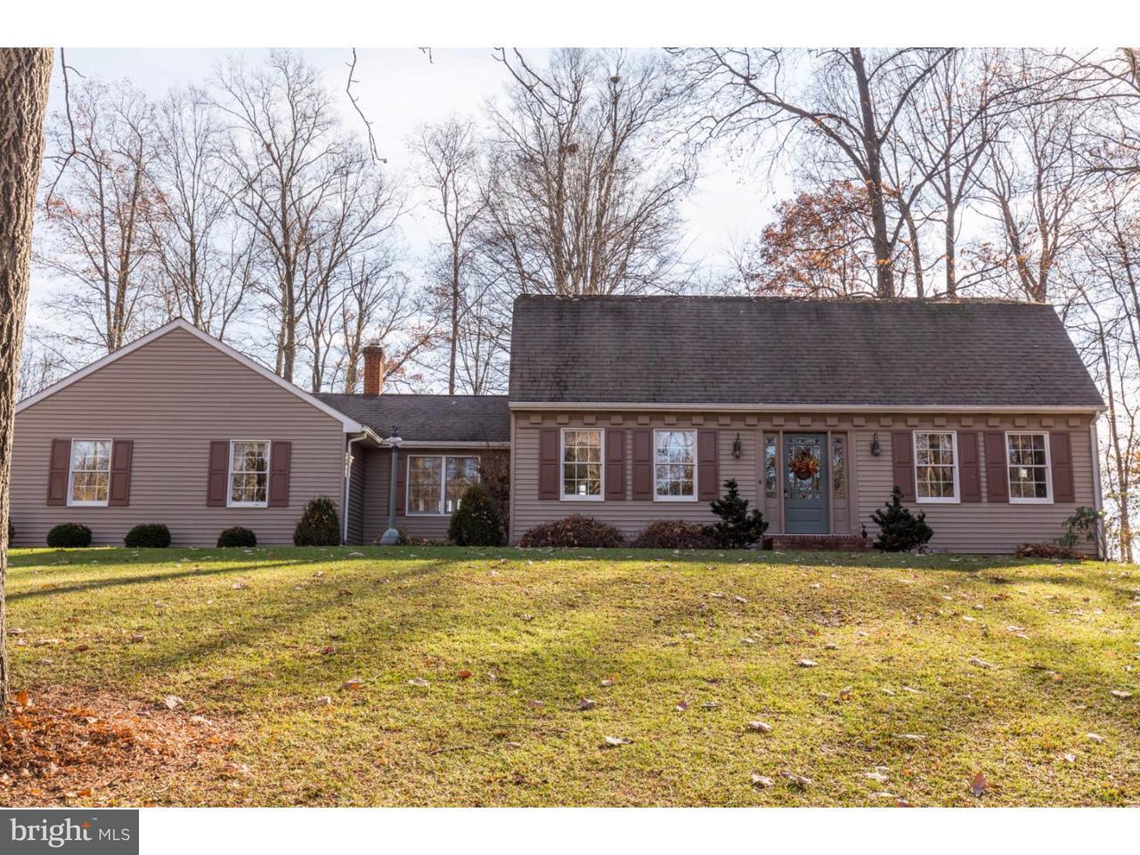 Casa Unifamiliar por un Venta en 56 AMY Drive Gap, Pennsylvania 17527 Estados Unidos