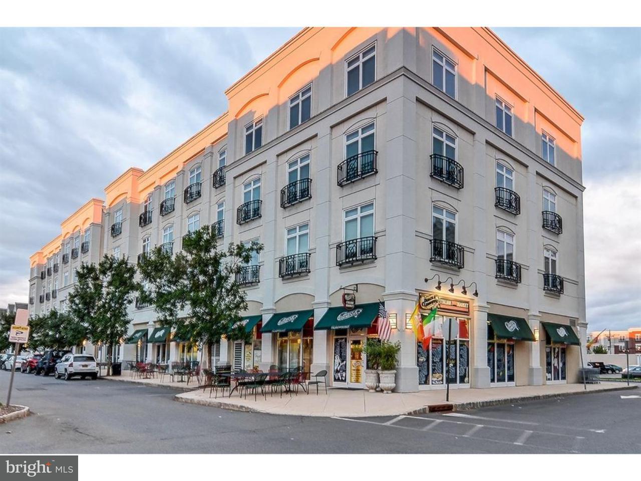 Частный односемейный дом для того Аренда на 2 N COMMERCE SQ #406 Robbinsville, Нью-Джерси 08691 Соединенные ШтатыВ/Около: Robbinsville Township