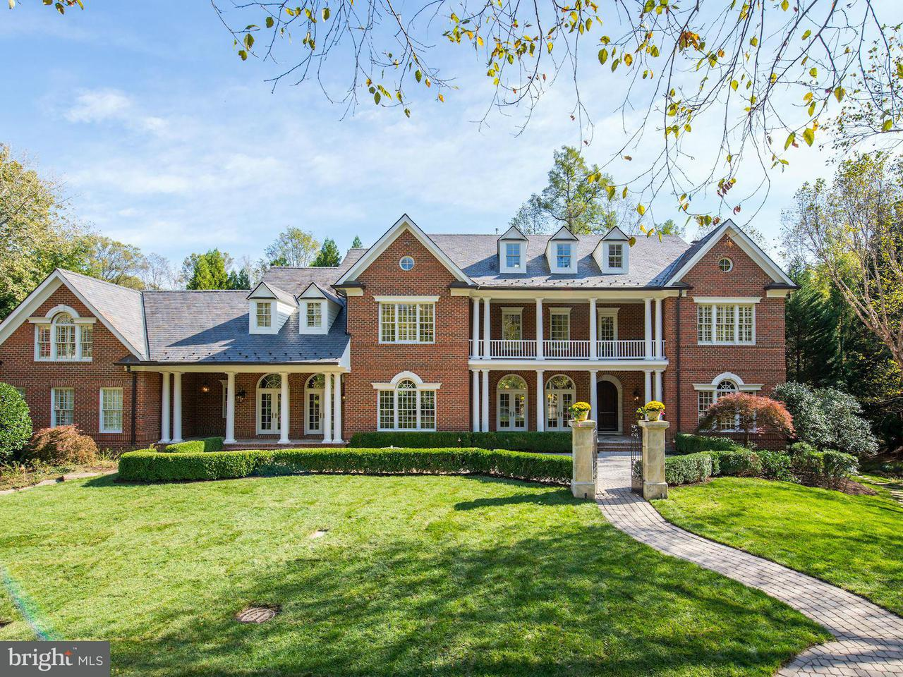 Single Family Home for Sale at 1091 LANGLEY FORK Lane 1091 LANGLEY FORK Lane McLean, Virginia 22101 United States