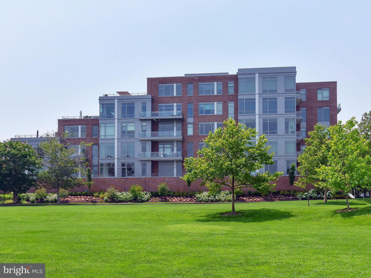 Πολυκατοικία ατομικής ιδιοκτησίας για την Πώληση στο 601 N. Fairfax St #216 601 N. Fairfax St #216 Alexandria, Βιρτζινια 22314 Ηνωμενεσ Πολιτειεσ