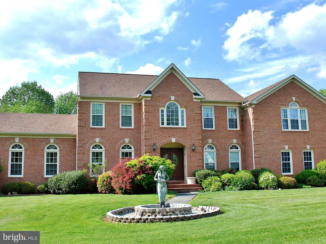 Single Family Home for Sale at 13332 MANOR STONE Drive 13332 MANOR STONE Drive Germantown, Maryland 20874 United States