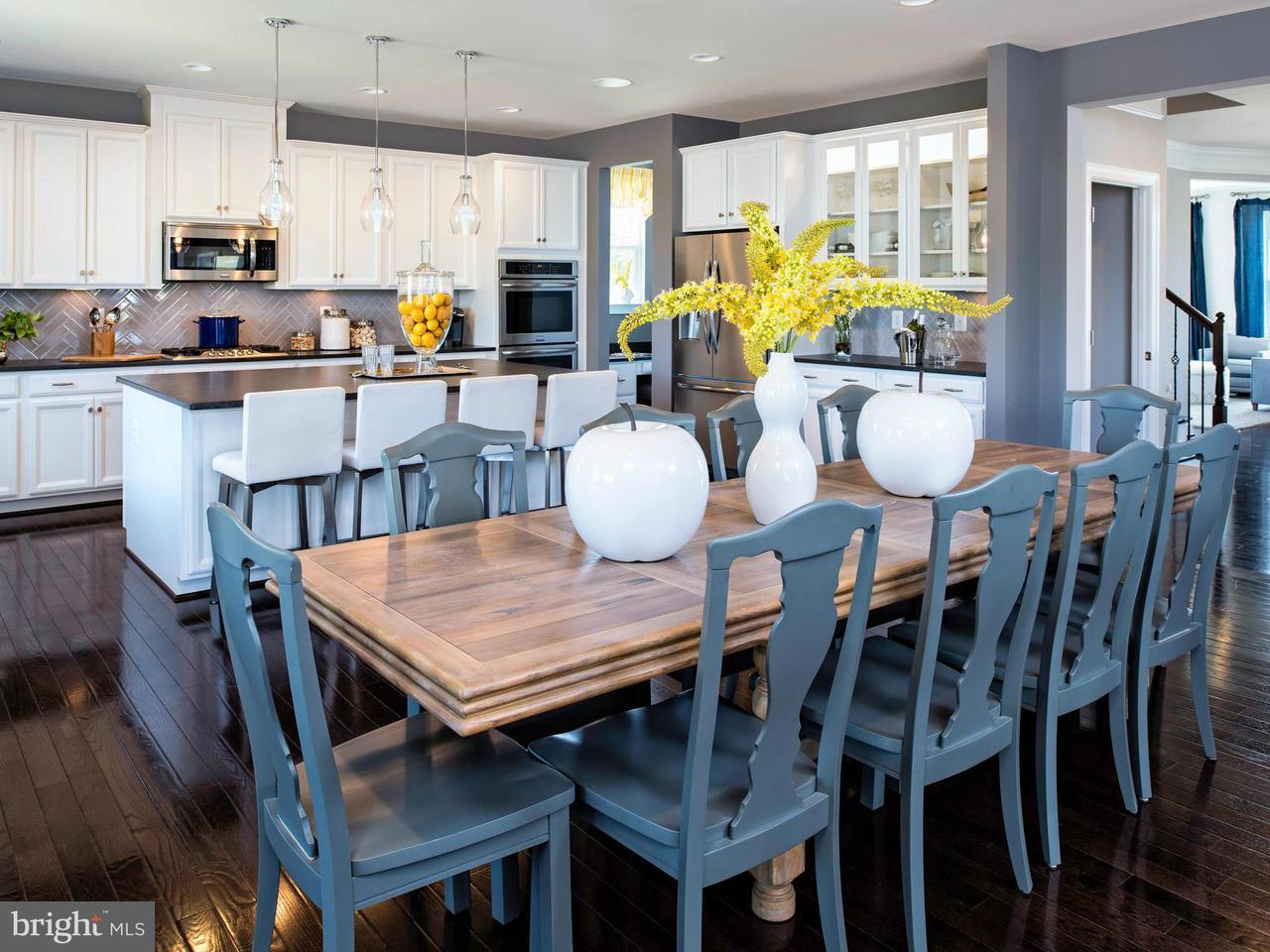 Casa Unifamiliar por un Venta en 549 APRICOT Street 549 APRICOT Street Stafford, Virginia 22554 Estados Unidos