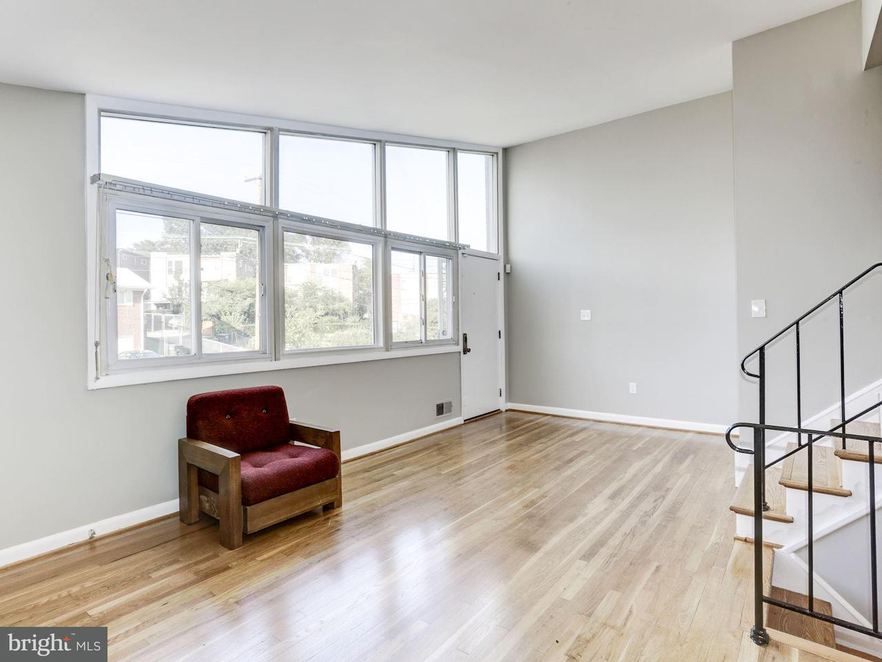 Additional photo for property listing at 823 KENNEDY ST NE 823 KENNEDY ST NE Washington, District Of Columbia 20011 United States