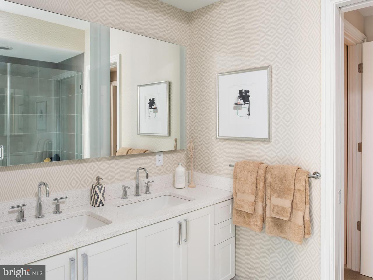 Additional photo for property listing at 8302 WOODMONT AVE #702 8302 WOODMONT AVE #702 Bethesda, Maryland 20814 United States