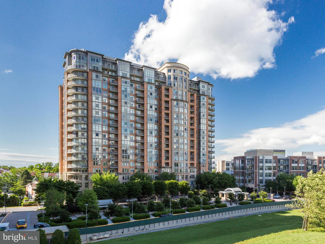 Condominium for Sale at 8220 CRESTWOOD HEIGHTS DR #905 8220 CRESTWOOD HEIGHTS DR #905 McLean, Virginia 22102 United States