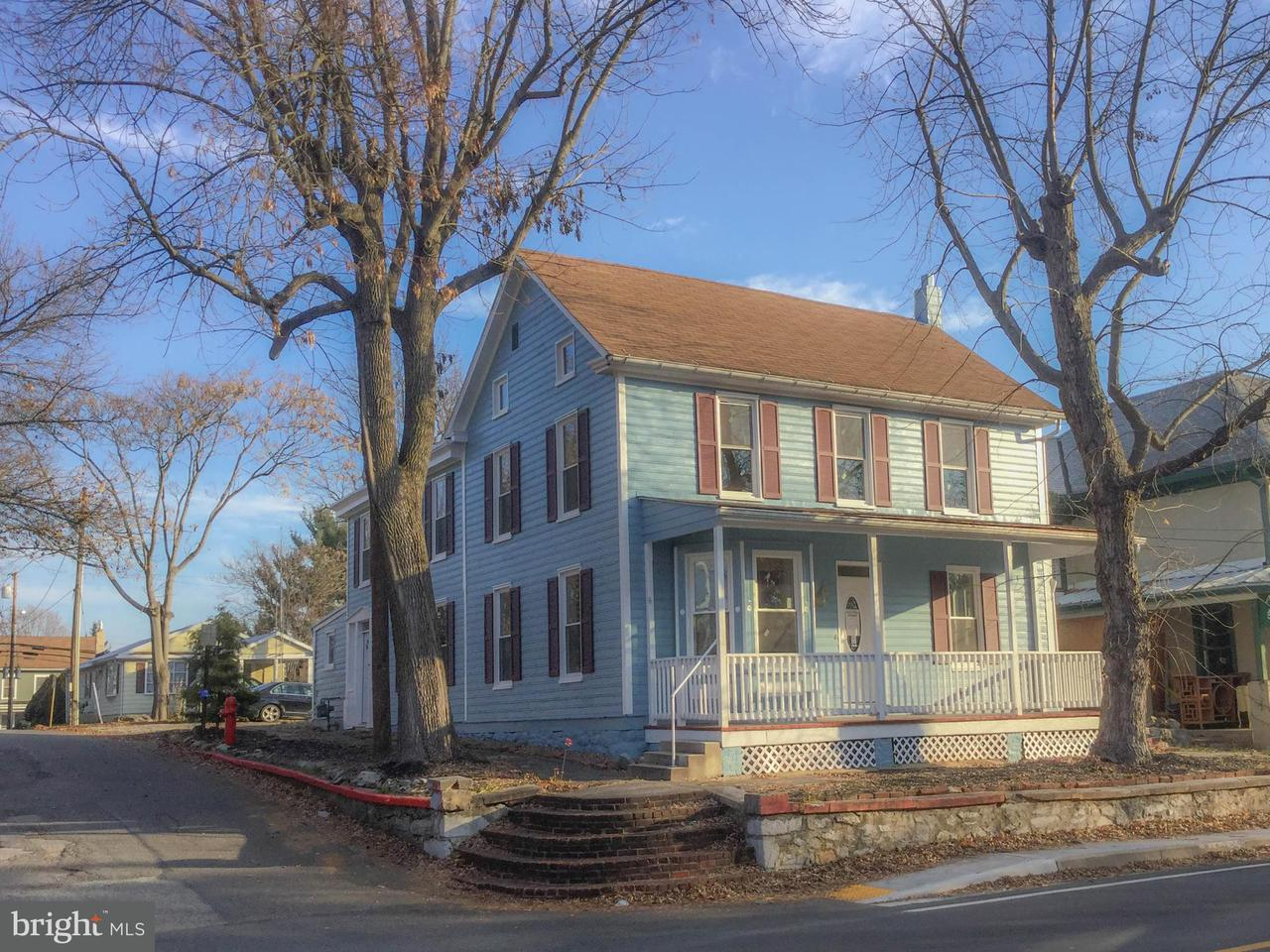 Other Residential for Rent at 100 East Baltimore St Funkstown, Maryland 21734 United States