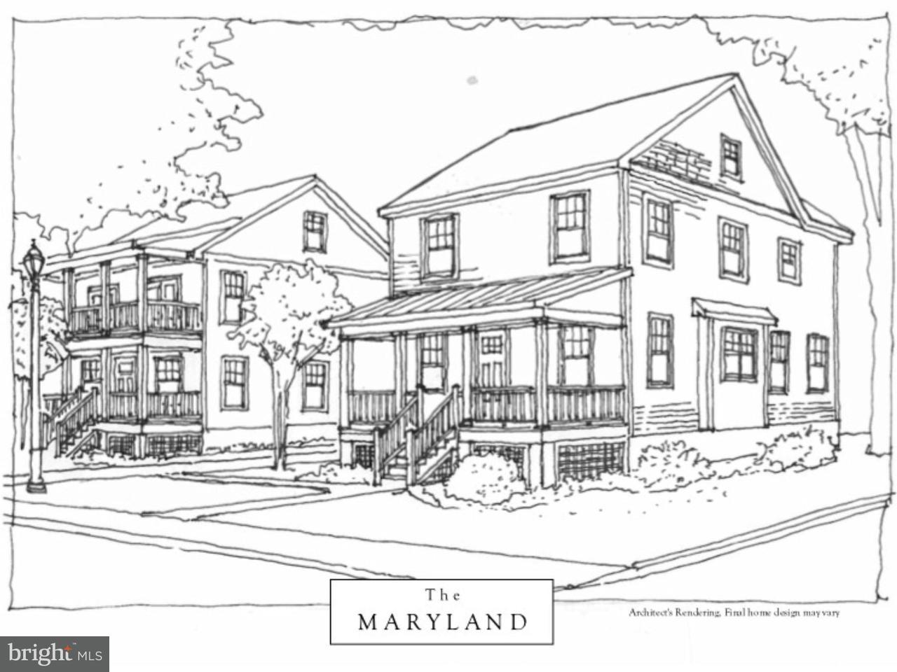 Maison unifamiliale pour l Vente à 4712 HOWARD Lane 4712 HOWARD Lane College Park, Maryland 20740 États-Unis