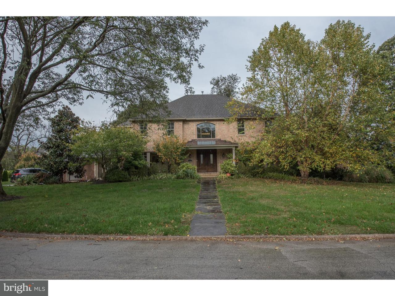 Single Family Home for Sale at 333 ROSEMARY Lane Penn Valley, Pennsylvania 19072 United States