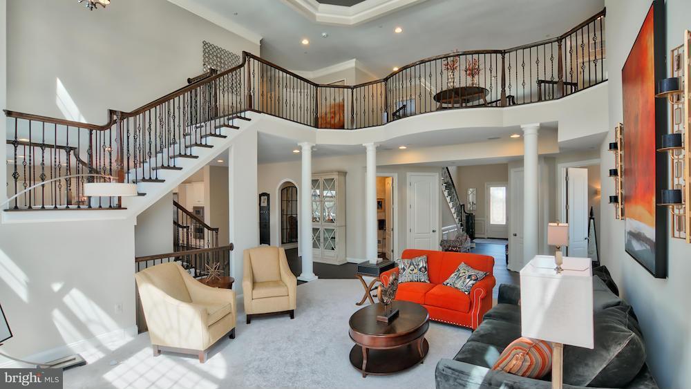 Частный односемейный дом для того Продажа на 900 GRATITUDE Court 900 GRATITUDE Court Olney, Мэриленд 20832 Соединенные Штаты